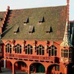 Freiburgs historisches Kaufhaus