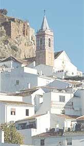 [V Fiesta del Monfí en Cútar /Málaga]