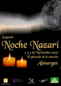 [II Noche Nazarí de Almargen /Málaga]