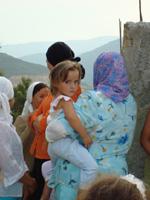 [Actuación para la ONG Aid Children of the World, Málaga]