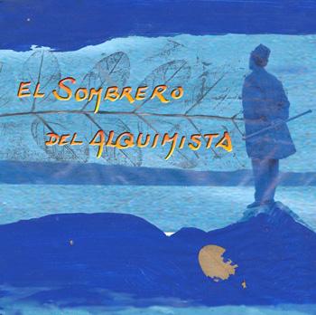 Ignacio Béjar (ney, clarinete bajo, saxos, clarinete turco) y Manuel Esteban (guitarra, vihuela) forman 'El Sombrero del Alquimista'