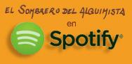 Escucha gratis la música de El Sombrero del Alquimista en Spotify