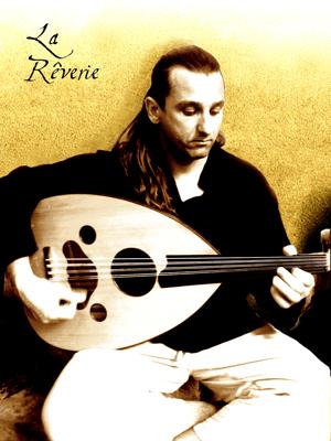 La Rêverie :: Juan Manuel Rubio, oud