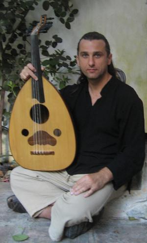 La Rêverie - Juan Manuel Rubio, oud