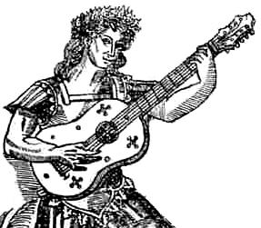 Luis de Milán :: Orfeo El Maestro