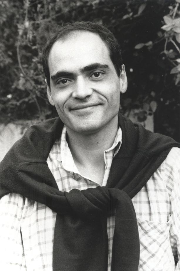 Esteban Canyar