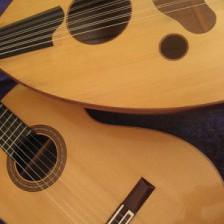 oud y guitarra - La Rêverie