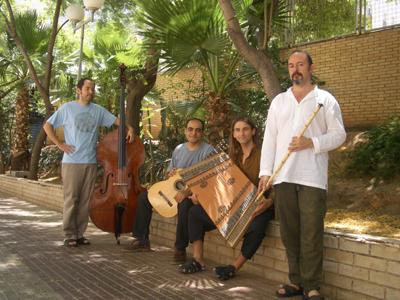 El Sombrero del Alquimista en el Festival Internacional de Música de Cadaqués