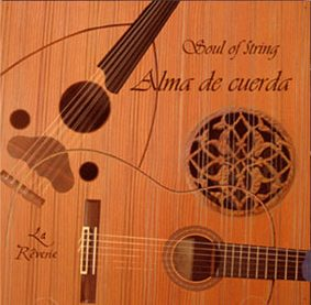 Soul of String - Album 2011 La Reverie