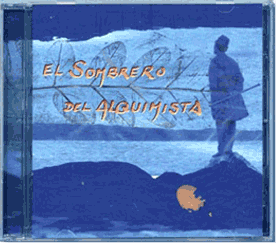 CD El Sombrero del Alquimista