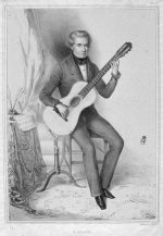 Dionisio Aguado, Estudios para guitarra con audio por Manuel Esteban @ guitar-repertoire.com