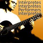 INTERPRETE · PERFORMER