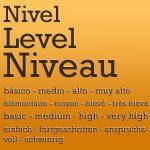 NIVEL · LEVEL
