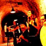 CANTICA CUARTETO interpreta EL ROMANCE DE LA PENA NEGRA, de García Lorca @ guitar-repertoire.com