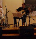 Torremolinos: Concierto de El Sombrero del Alquimista 2008