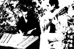 La Rêverie · Juan Manuel Rubio, santur & Manuel Esteban, guitarra