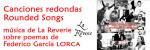 Canciones Redondas · Rounded Songs en CONCIERTO
