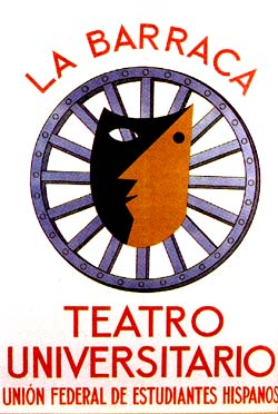 La Barraca, cartel