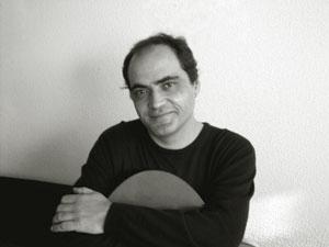 Manuel Esteban, compositor y guitarra clásica
