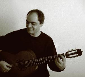 Manuel Esteban, guitarra clásica @ guitar-repertoire.com