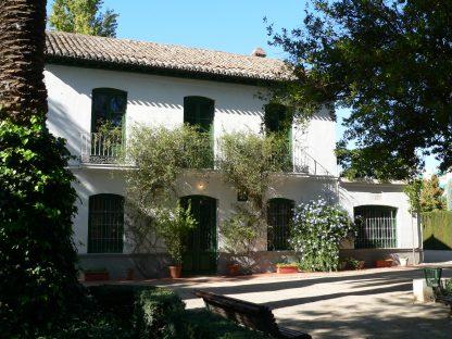 casa de Federico García Lorca - Huerta de San Vicente, Granada
