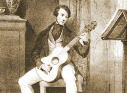 Matteo Carcassi (1792-1853)