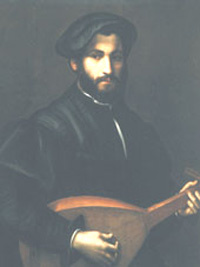 John Dowland (1563-1626): Sir John Smith His Almaine