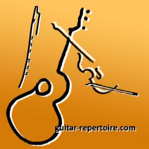 flauta+viola+guitarra @ guitar-repertoire.com