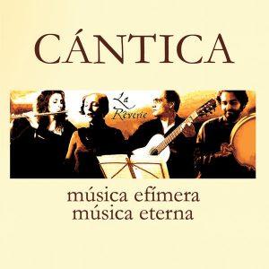Ensemble CANTICA de La Rêverie