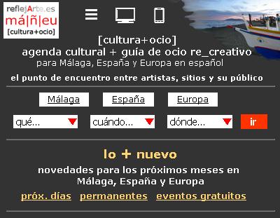 [cultura+ocio]