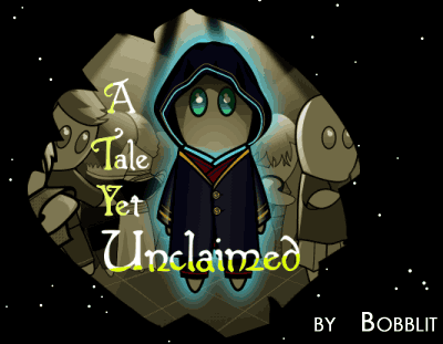 A Tale Yet Unclaimed · Comic by Bobblit