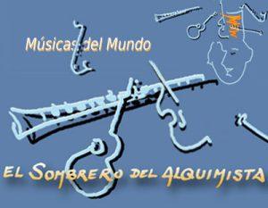 El Sombrero del Alquimista · músicas del mundo