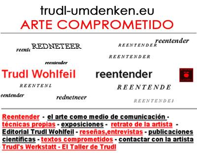 Trudl Wohlfeil - reentender