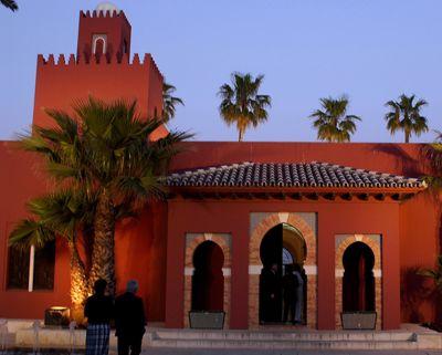 [Concierto en el Castillo de Bil-Bil de Benalm&aacute;dena / M&aacute;laga <br>