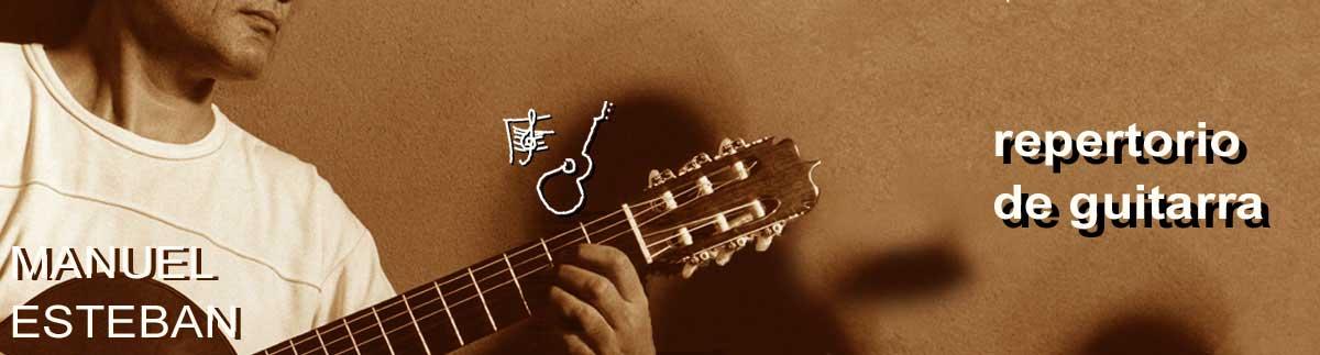 guitar-repertoire.com